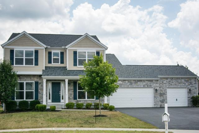 1833 Amber Light Way, Grove City, OH 43123 (MLS #219028525) :: Shannon Grimm & Partners Team