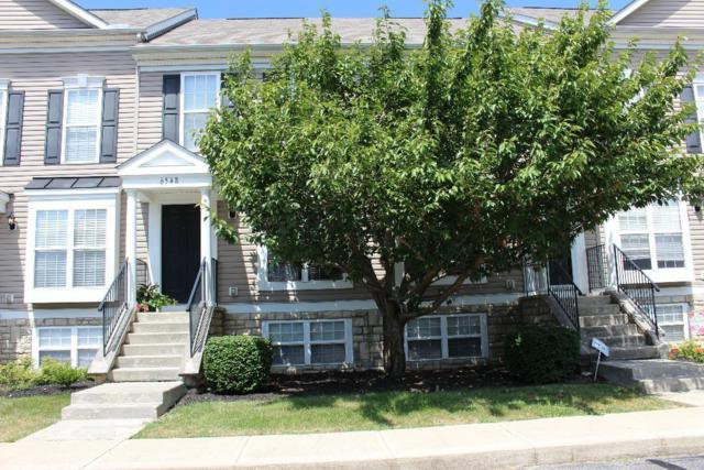 6548 Crab Apple Drive, Canal Winchester, OH 43110 (MLS #219028671) :: RE/MAX ONE