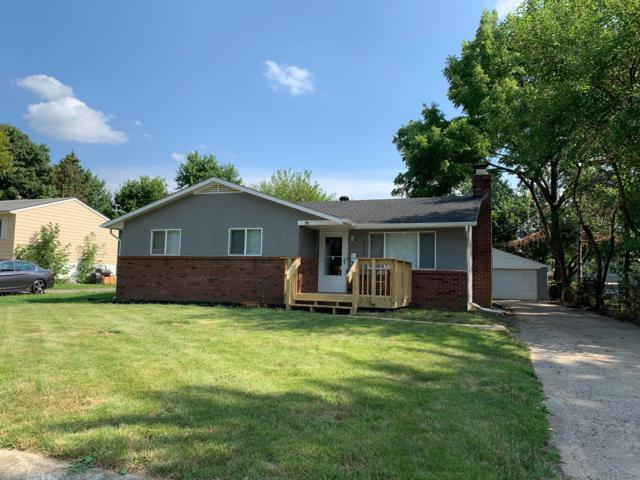 5223 Brownfield Court, Columbus, OH 43232 (MLS #219028756) :: Huston Home Team