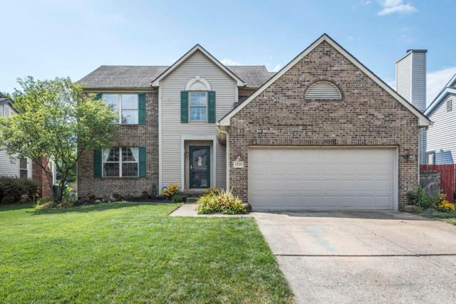 3899 Basia Drive, Columbus, OH 43204 (MLS #219028928) :: Signature Real Estate
