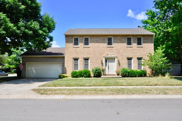 6262 Youngland Drive, Columbus, OH 43228 (MLS #219029074) :: The Raines Group