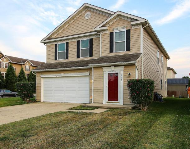 5579 Village Grove Lane, Canal Winchester, OH 43110 (MLS #219029165) :: RE/MAX ONE