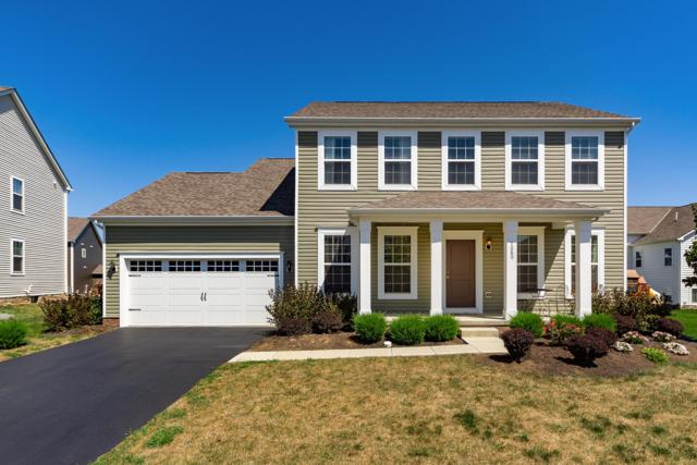 7080 Beachwood Way, Plain City, OH 43064 (MLS #219029445) :: Berkshire Hathaway HomeServices Crager Tobin Real Estate