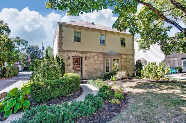 123 S Roosevelt Avenue, Bexley, OH 43209 (MLS #219029447) :: Signature Real Estate