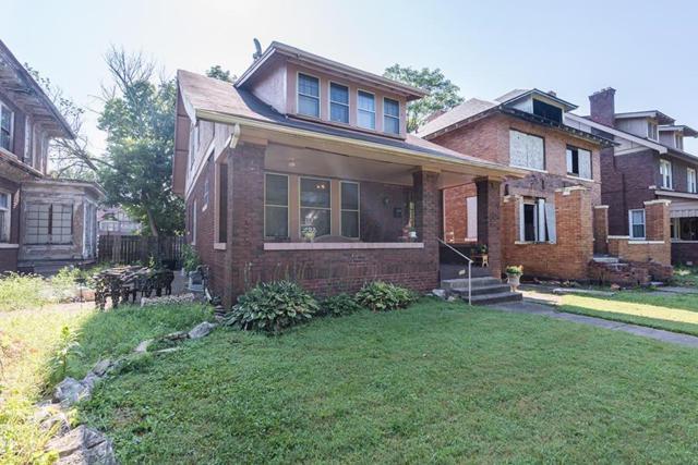 732 Wilson Avenue, Columbus, OH 43205 (MLS #219029585) :: Signature Real Estate