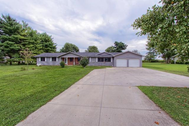 734 Northridge Road, Circleville, OH 43113 (MLS #219029731) :: Keith Sharick | HER Realtors
