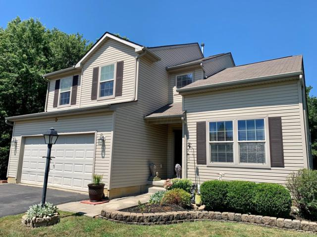 116 Kettering Court, Pickerington, OH 43147 (MLS #219029991) :: RE/MAX ONE