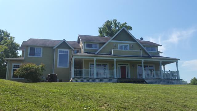 9870 Shannon Road, Frazeysburg, OH 43822 (MLS #219030212) :: Brenner Property Group | Keller Williams Capital Partners