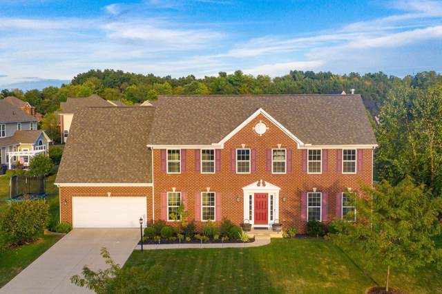 1367 Forsyth Court, Galena, OH 43021 (MLS #219030289) :: Huston Home Team