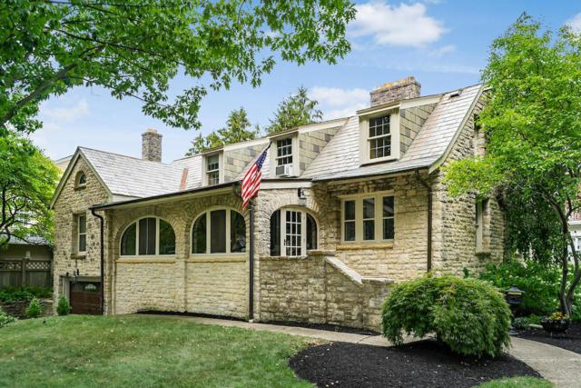 1902 Tremont Road, Upper Arlington, OH 43212 (MLS #219030323) :: ERA Real Solutions Realty