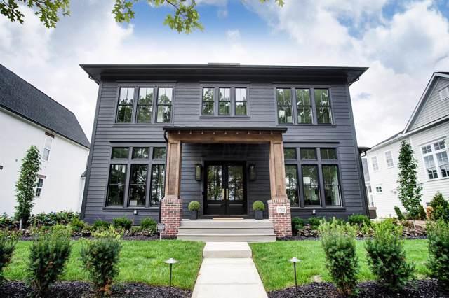 5702 Evans Farm Drive, Lewis Center, OH 43035 (MLS #219032452) :: CARLETON REALTY