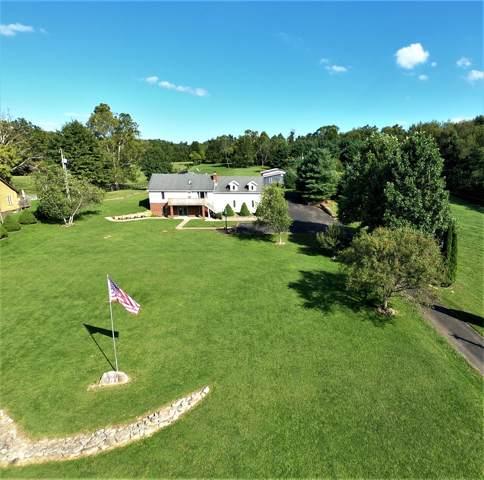 5316 Gun Barrel Road NE, Rushville, OH 43150 (MLS #219033217) :: Signature Real Estate