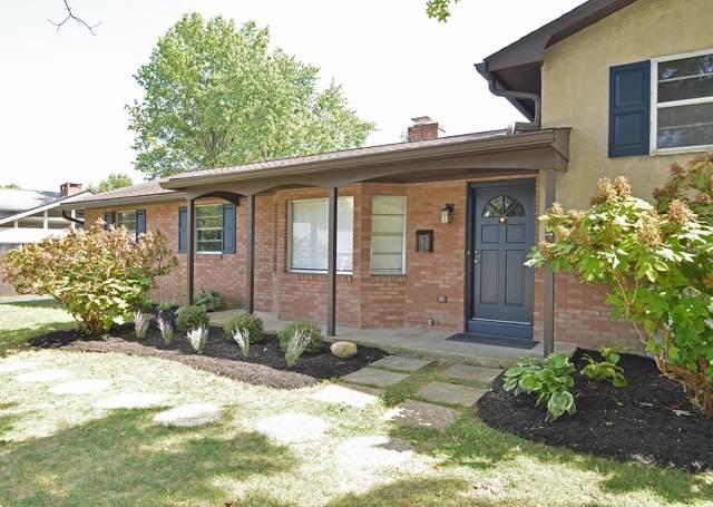 637 Stinson Drive, Columbus, OH 43214 (MLS #219033426) :: Core Ohio Realty Advisors