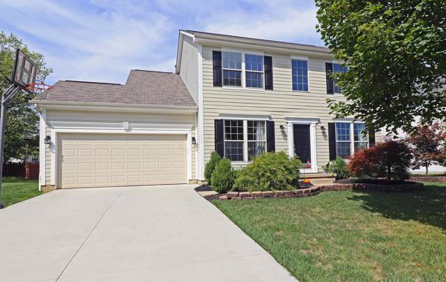 7838 Emmanuel Drive, Lewis Center, OH 43035 (MLS #219033450) :: RE/MAX ONE