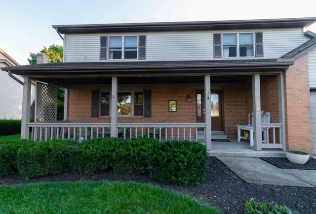 1545 Cree Court, Grove City, OH 43123 (MLS #219033709) :: Core Ohio Realty Advisors