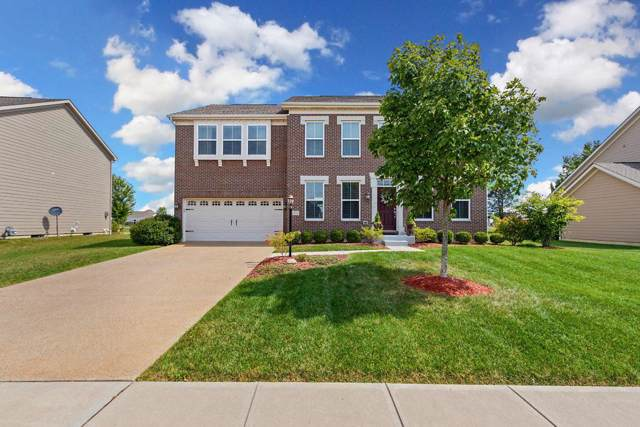 971 Ballater Drive, Delaware, OH 43015 (MLS #219033768) :: RE/MAX ONE
