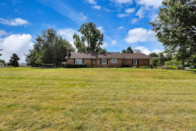 9965 Lithopolis Road NW, Canal Winchester, OH 43110 (MLS #219034127) :: CARLETON REALTY