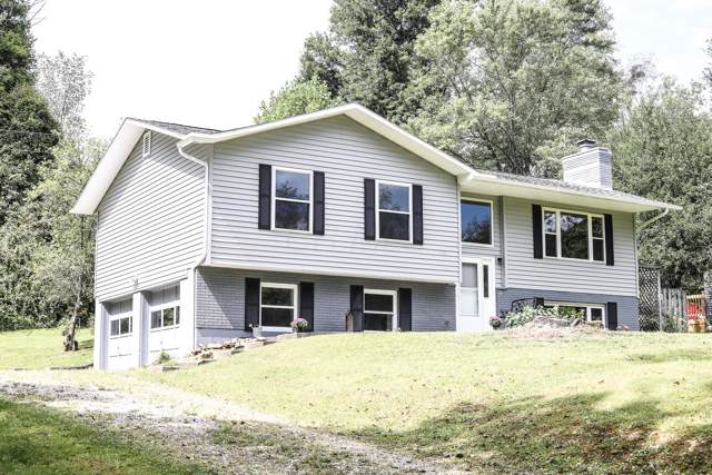 66 Horseshoe Court, Granville, OH 43023 (MLS #219034156) :: The Raines Group