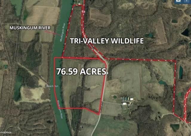 7001 N River Road E, Zanesville, OH 43701 (MLS #219034282) :: Brenner Property Group | Keller Williams Capital Partners