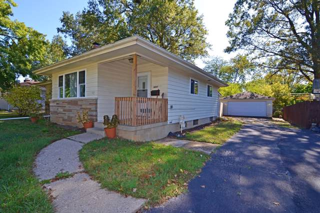 6337 Rider Road, Reynoldsburg, OH 43068 (MLS #219034663) :: Signature Real Estate