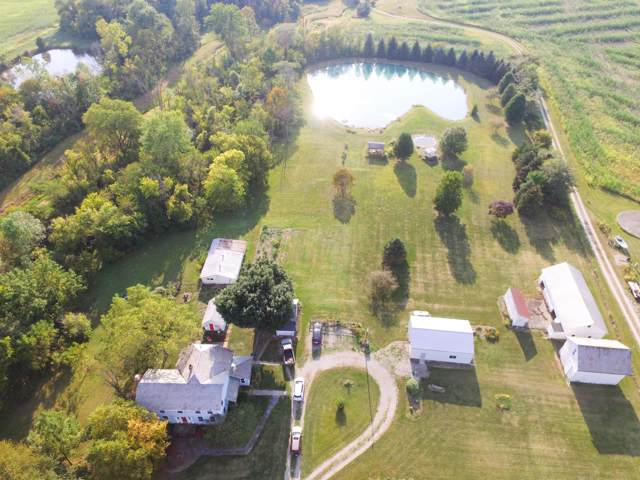 5515 Marion Waldo Road, Marion, OH 43302 (MLS #219034850) :: Berkshire Hathaway HomeServices Crager Tobin Real Estate
