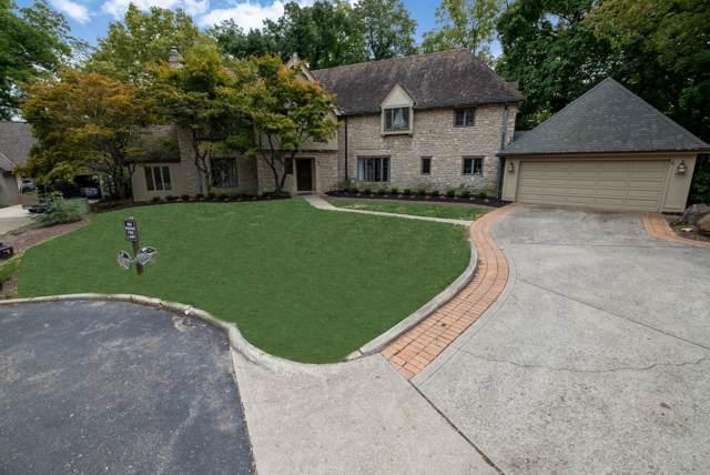 111 Whieldon Lane #4, Worthington, OH 43085 (MLS #219034880) :: BuySellOhio.com