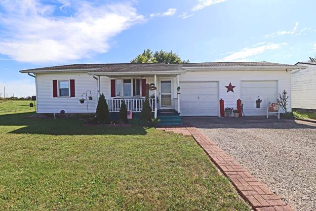 23110 Alkire Road, Circleville, OH 43113 (MLS #219034923) :: Brenner Property Group | Keller Williams Capital Partners