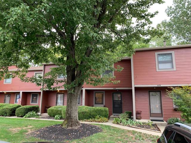 5676 Great Woods Boulevard, Columbus, OH 43231 (MLS #219034958) :: Shannon Grimm & Partners Team