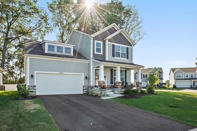 6086 Bradwood Drive, Westerville, OH 43081 (MLS #219035021) :: Brenner Property Group | Keller Williams Capital Partners
