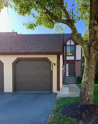 5035 Marden Court, Columbus, OH 43230 (MLS #219035065) :: Berkshire Hathaway HomeServices Crager Tobin Real Estate