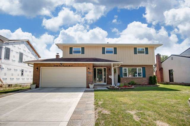 2177 Maplewood Drive, Columbus, OH 43229 (MLS #219035109) :: Shannon Grimm & Partners Team