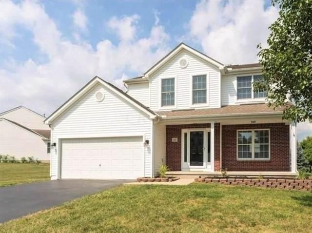 102 Crabapple Lane, Etna, OH 43062 (MLS #219035124) :: Signature Real Estate