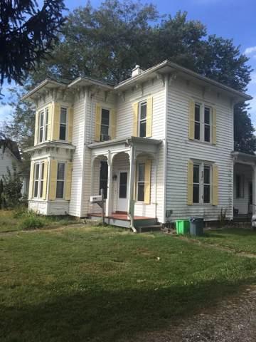 243 Newark Road, Mount Vernon, OH 43050 (MLS #219035141) :: Brenner Property Group   Keller Williams Capital Partners