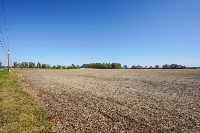 0 Horseshoe Rd Lot #1, Delaware, OH 43015 (MLS #219035144) :: Core Ohio Realty Advisors
