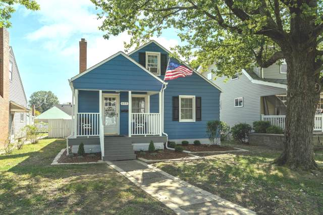 577 E Weber Road, Columbus, OH 43202 (MLS #219035188) :: RE/MAX ONE