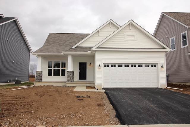 1112 Ayrshire Drive, Obetz, OH 43207 (MLS #219035205) :: Berkshire Hathaway HomeServices Crager Tobin Real Estate