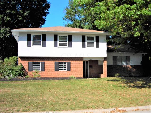 2670 Halleck Drive, Columbus, OH 43209 (MLS #219035277) :: Keller Williams Excel