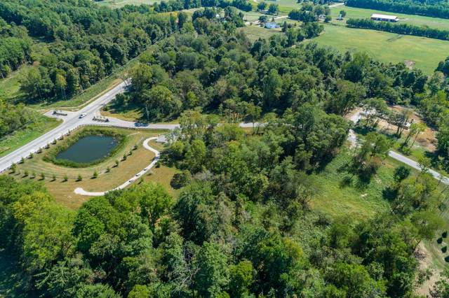 200 Olde Park Lot 10, Granville, OH 43023 (MLS #219035293) :: 3 Degrees Realty