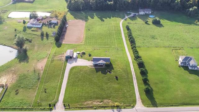 5220 Township Road 117, Mount Gilead, OH 43338 (MLS #219035294) :: The Raines Group
