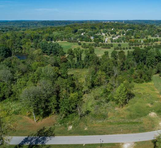212 Olde Park Lot 7, Granville, OH 43023 (MLS #219035296) :: 3 Degrees Realty