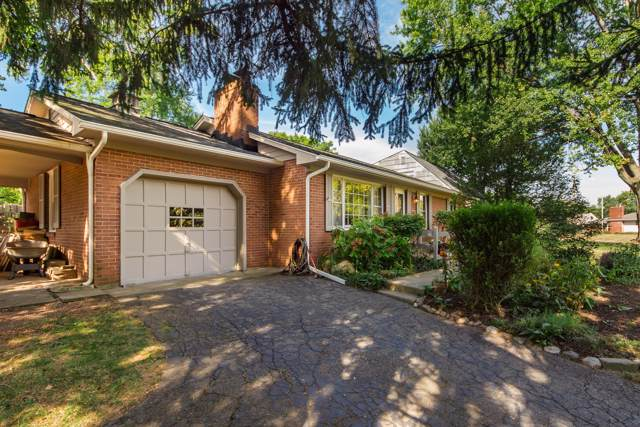 1371 Bryson Road, Columbus, OH 43224 (MLS #219035407) :: RE/MAX ONE