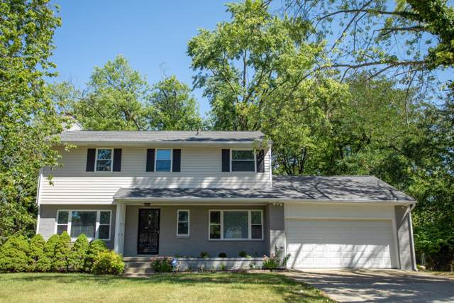 1840 Bluhm Road, Columbus, OH 43223 (MLS #219035764) :: The Clark Group @ ERA Real Solutions Realty