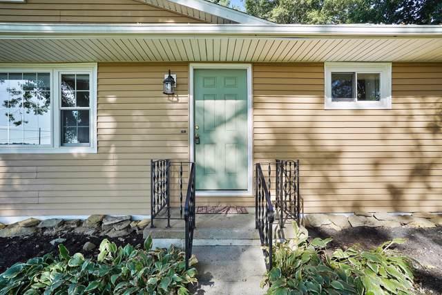 3325 Loudon Street, Granville, OH 43023 (MLS #219035787) :: Julie & Company