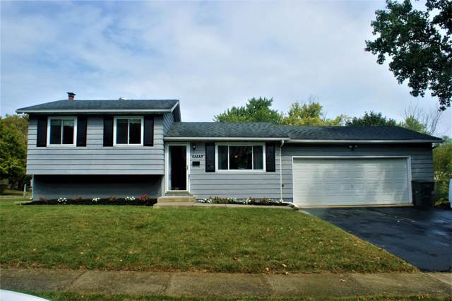 4966 Old Tree Avenue, Columbus, OH 43228 (MLS #219035876) :: The Clark Group @ ERA Real Solutions Realty