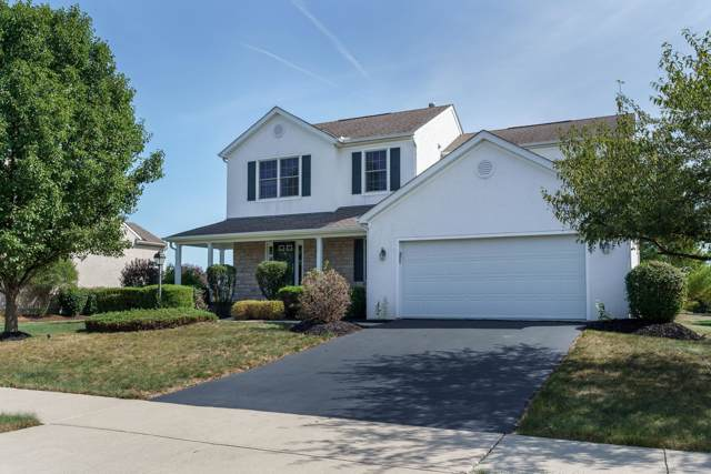 6783 Greenspire Drive, Lewis Center, OH 43035 (MLS #219035906) :: Keller Williams Excel
