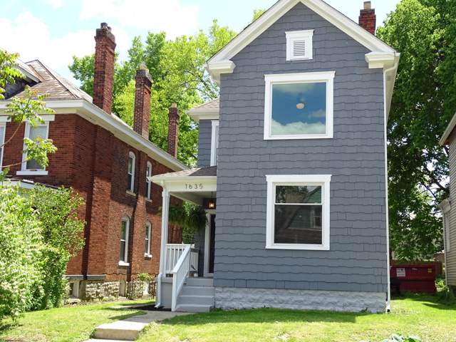 1635 Franklin Avenue, Columbus, OH 43205 (MLS #219036456) :: RE/MAX Metro Plus