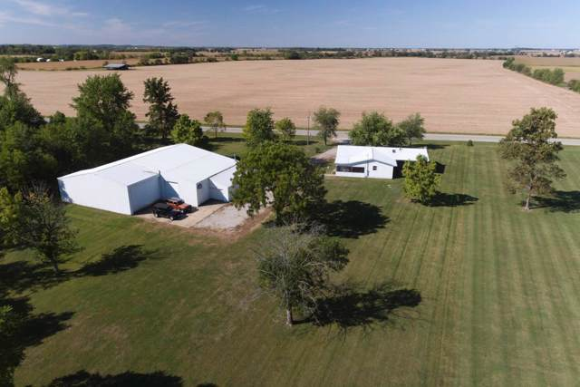 27130 State Rte 207, New Holland, OH 43145 (MLS #219036626) :: Shannon Grimm & Partners Team