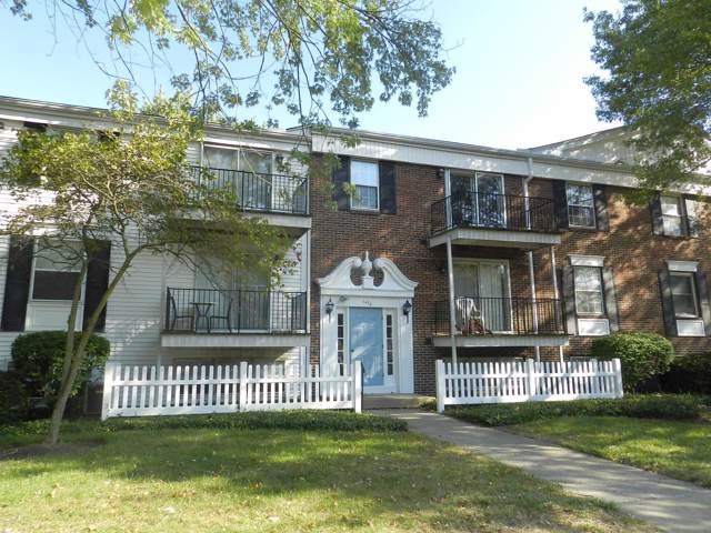 1470 Slade Avenue #303, Columbus, OH 43235 (MLS #219036647) :: Huston Home Team