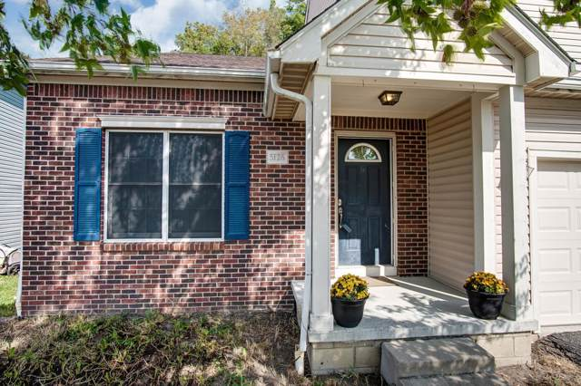 5126 Algean Drive, Canal Winchester, OH 43110 (MLS #219036716) :: Core Ohio Realty Advisors
