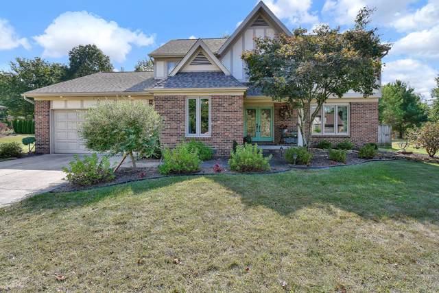 11774 Eddington Avenue, Pickerington, OH 43147 (MLS #219036794) :: Keller Williams Excel